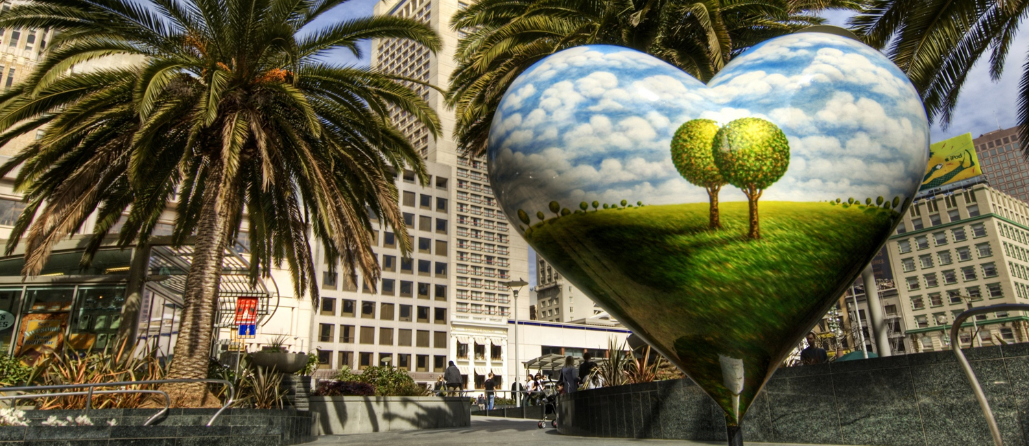 OUR IDEAL LOCATION PUTS YOU CLOSE TO SAN FRANCISCO AND DOWNTOWN OAKLAND